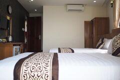 Горящий тур TravelHouse Пляжный aвиатур в Вьетнам, Нячанг, Hanatel 2*