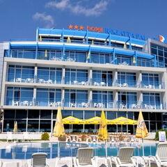 Туристическое агентство EcoTravel Пляжный авиатур в Болгарию, Солнечный Берег, Regata Palace (Регата Палас) 4*