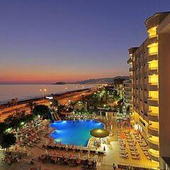 Туристическое агентство Ривьера трэвел Авиатур в Турцию, Алания, ARMAS PRESTIGE HOTEL 5 *