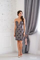 Вечернее платье Le Rina Вечернее платье Paulina