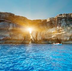 Туристическое агентство Streamline Тур «Лето на Мальте»