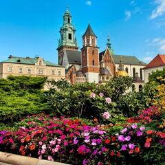 Туристическое агентство Мастер ВГ тур Экскурсионный автобусный тур «New! Братислава - Вена - Прага»