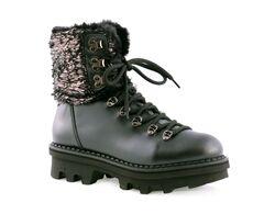 Обувь женская Noclaim Ботинки женские sahhy1