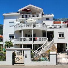 Туристическое агентство VIP TOURS Пляжный авиатур в Черногорию, Будва, Nikolic 3*