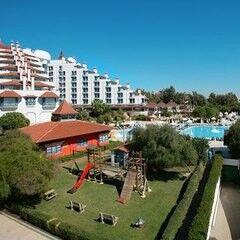 Туристическое агентство Jimmi Travel Пляжный отдых в Турции, Анталия, Xeno Club Mare 4*