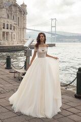 """Свадебное платье напрокат ALIZA свадебное платье """"Everle"""""""