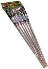 Фейерверк ТК сервис Набор ракет «Топ-6» TKR 6006, 4 шт