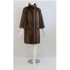 Верхняя одежда женская GNL Шуба женская ПП4-043-453