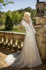 Свадебный салон Daria Karlozi Свадебное платье Олеандр