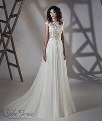Свадебный салон Ida Torez Платье свадебное Shaila