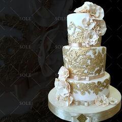 Торт Sole Праздничный торт №9