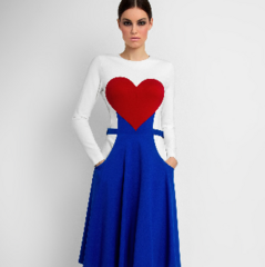 Платье женское Pintel™ Платье Skay