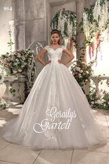 Свадебный салон Garteli Свадебное платье 914