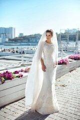 Свадебное платье напрокат Nicole Платье свадебное Sarra