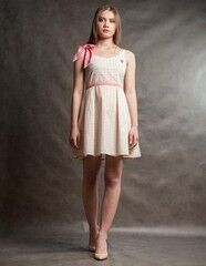Платье женское MISUTERI Платье Yumi SS0172