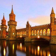 Туристическое агентство Jimmi Travel Автобусный тур «Weekend в Германии. Берлин — Потсдам»