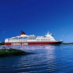 Туристическое агентство ИНТЕРЛЮКС Тур Морской круиз Таллин-Хельсинки-Стокгольм