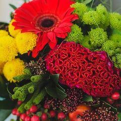 """Магазин цветов Долина цветов Букет  """"Цветы на первое сентября"""""""