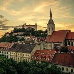 Туристическое агентство Респектор трэвел Автобусный экскурсионный тур «Словакия – маленькая страна больших впечатлений»