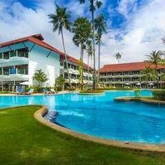 Туристическое агентство Суперформация Пляжный тур в Таиланд, Пхукет, Amora Beach Resort 4*
