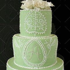 Торт Sole Праздничный торт №14