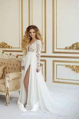 Свадебное платье напрокат ALIZA Свадебное платье «Bojena» Ameli Benya
