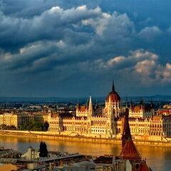 Туристическое агентство Боншанс Экскурсионный автобусный тур «Три Столицы: Будапешт - Вена - Прага»
