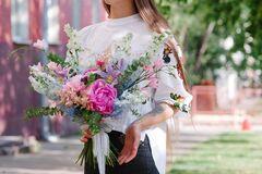 Магазин цветов Цветы на Киселева Букет «Волшебный лес»