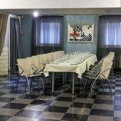 Банкетный зал Ребус Зал на 30 мест