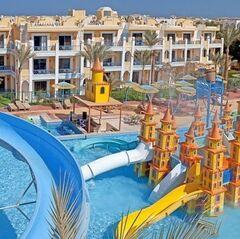 Туристическое агентство EcoTravel Пляжный aвиатур в Египет, Хургада, Mirage Bay Resort & Aquapark 4*
