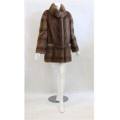 Верхняя одежда женская GNL Шуба женская ПП4-014-833