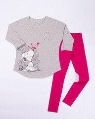 Одежда для дома детская Mark Formelle Пижама для девочек Модель: 567718