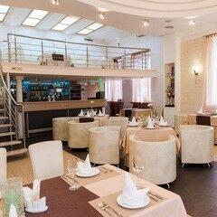Ресторан и кафе на Новый год У фонтана Большой зал