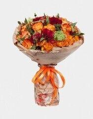 Магазин цветов Florita (Флорита) Букет «Яркая осень»