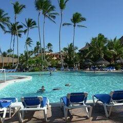 Туристическое агентство EcoTravel Пляжный авиатур в Доминикану, VIK hotel Arena Blanca 4