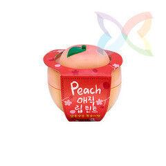 Декоративная косметика Baviphat Тинт-бальзам для губ персиковый