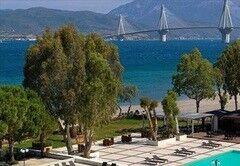 Туристическое агентство Мастер ВГ тур Греция 2018, п-ов Пелопоннес, отель Porto Rio Hotel & Casino 4*