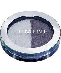 Декоративная косметика LUMENE Тени для век устойчивые двойные Blueberry Duет, оттенок 10