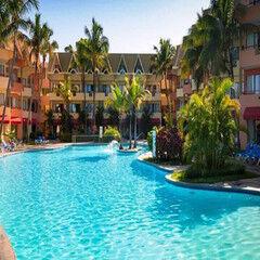 Туристическое агентство Jimmi Travel Пляжный отдых в Доминикане, Пуэрто Плата, отель Amhsamarina Casa Marina Beach& reef, 4*