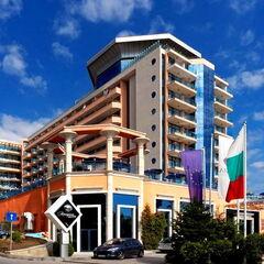 Туристическое агентство EcoTravel Пляжный авиатур в Болгарию, Золотые Пески, Astera Hotel & Spa 4*