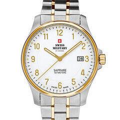 Часы Swiss Military by Chrono Наручные часы SM30137.04