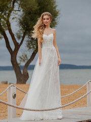 Свадебное платье напрокат Edelweis Платье свадебное «Liza»