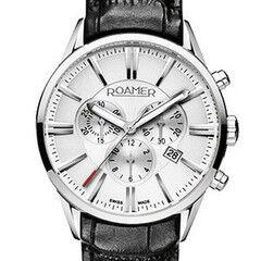 Часы Roamer Наручные часы Superior 508837 41 15 05