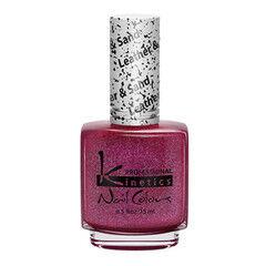 Декоративная косметика Kinetics Лак для ногтей KP245 Nail Colors