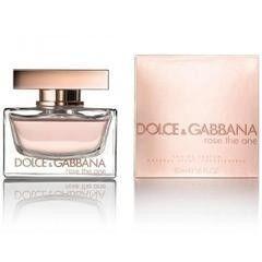 Парфюмерия Dolce&Gabbana Парфюмированная вода Rose The One, 75 мл