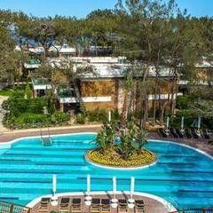 Туристическое агентство Трэвел Сок Пляжный авиатур в Турцию, Кемер, Nirvana Lagoon Villas Suites & Spa 5*