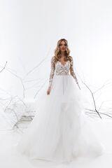 """Свадебный салон ALIZA свадебное платье """"Dally"""""""