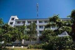 Туристическое агентство ЦЕНТРКУРОРТ Пляжный тур в Украину, Затока, санаторий «Золотые Пески», выезд из Могилёва