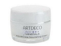 Уход за лицом ARTDECO Увлажняющий антивозрастной крем с минералами Anti-Wrinkle Nourishing Cream