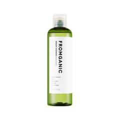 Уход за телом Missha Fromganic Green Shower Гель для душа